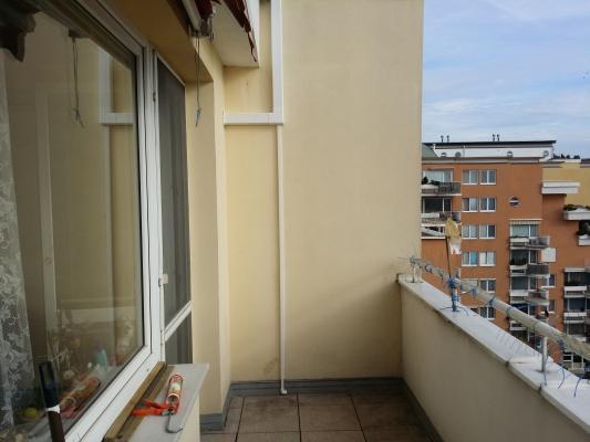 Byt Majdalenky 21, Brno-Lesná